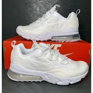 Nike Air Max 270 React GS BQ0103-100